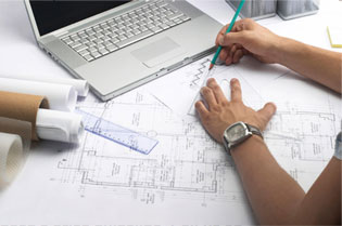 Architectural Drawing & Design Services